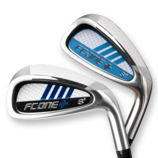 FC-ONE Plus Irons